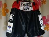 KICKBOXING TRUNKS & MMA SHORTSのイメージ